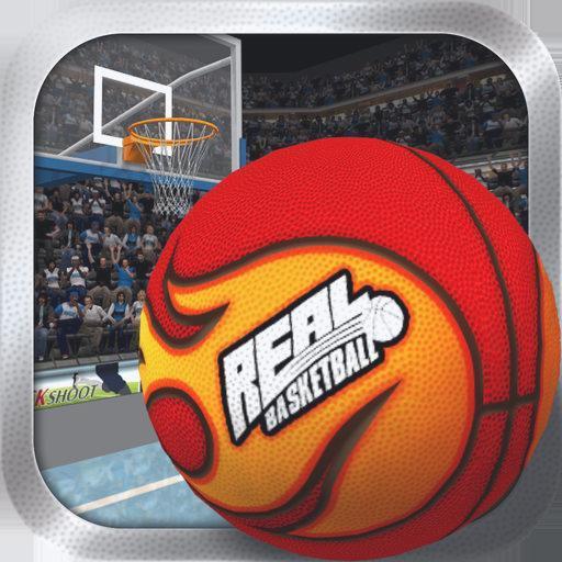 Resultado de imagen de Real Basketball