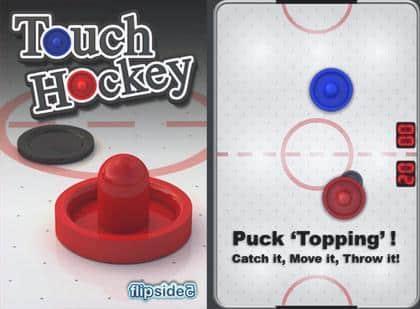 Resultado de imagen de Touch Hockey: FS5