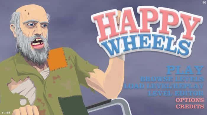 juegos de happy wheels