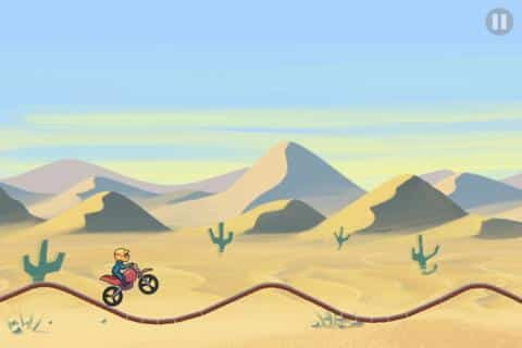 Resultado de imagen de Bike Race Free