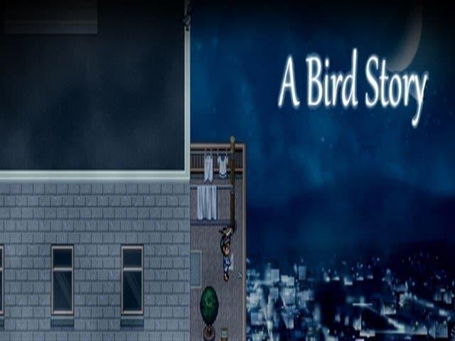 Una historia de pájaros