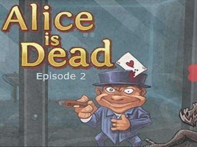 Alice is Dead Episodio 2