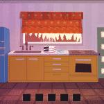 1971, un juego en línea libre