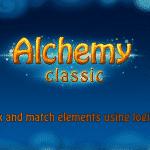 Alchemy Classic – Recorrido, Consejos, Revisión