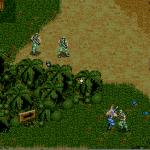 Mercs juego de Sega – Jugar Online