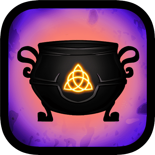 Alchemy Idle Clicker