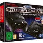 Sega Mega Drive Mini: 42 juegos clásicos – Análisis 2020