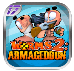 juego Worms 2 Armageddon