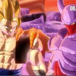 Desbloquea todos los personajes de Dragon Ball Xenoverse 2