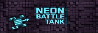 juego Neon Battle Tank