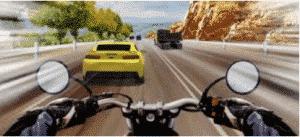 juego Highway Rider Extreme