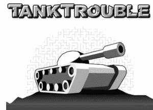 juego tank trouble