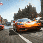 Los mejores juegos para jugar con el volante