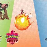Nuevo DLC de juego de Pokémon Espada y Escudo: Las nieves de la corona y la isla armadura