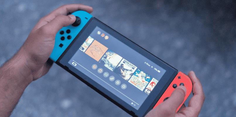 juegos gratuitos de nintendo switch