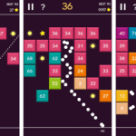 Brick Blast Ball – Algunos trucos de este juego de ladrillos