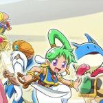 Nuevo juego de Wonder Boy: Asha in Monster World  para Switch en 2021