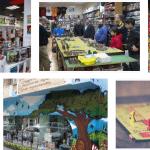 Las mejores tiendas de juegos de mesa en Madrid