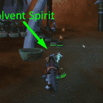 A Solvent Spirit – WOW Mision