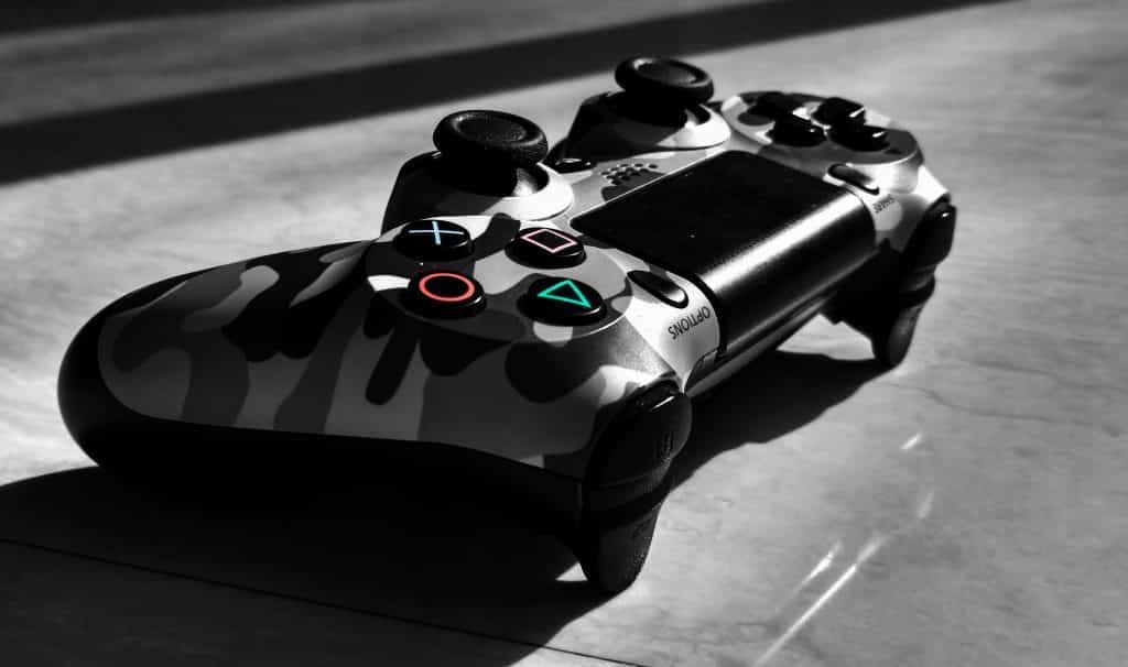 Juegos en oferta de PS4 para Haloween