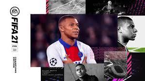 Ligas en FIFA 21