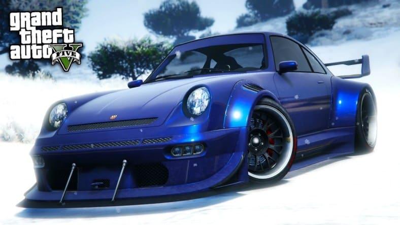 GTA 5 Vehicles Cheats
