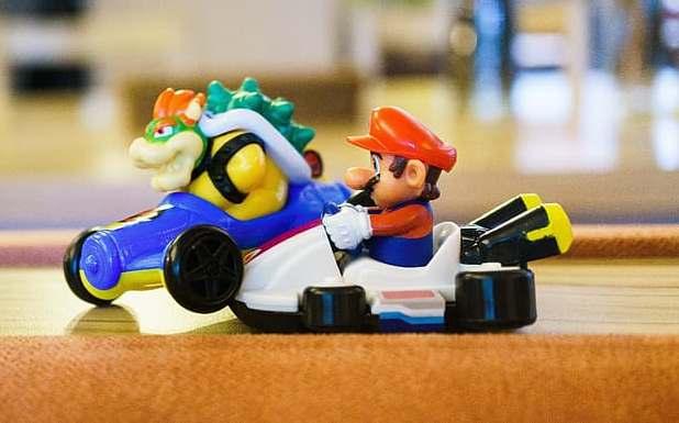 Análisis Mario Kart Live: Home Circuit