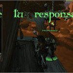 Carry Your Weight – WOW Classic Mission
