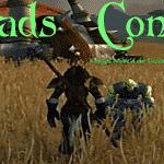 Crossroads Conscription – Misión WOW Classic