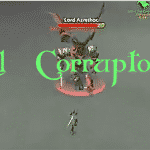 El corruptor – Misión WOW Classic