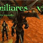 Familiares viles – Misión WOW Classic