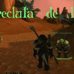 Nuevo recluta de la Horda – Misión WOW Classic