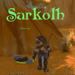 Sarkoth – Misión WOW Classic