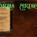 Sombras Ardientes – Misión WOW Classic