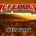 Defender – GBA