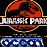 Jurassic Park – NES