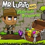 MR. Lupato and ELDorado