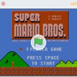 Super Mario 2 jugadores