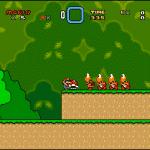 Super Mario All-Stars + World (Europa) SNES