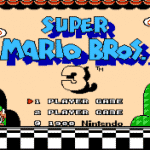 Super Mario Bros 3 (USA) de SNES