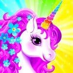 Unicorn Dress up Girls