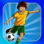 Hyper Soccer Shoot De Formación