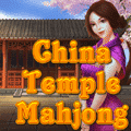China Templo De Mahjong