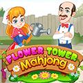 Flor De La Torre Mahjong