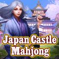 Japón Castillo De Mahjong