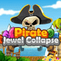 Pirata Joya Colapso