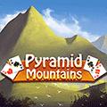La Pirámide De Las Montañas